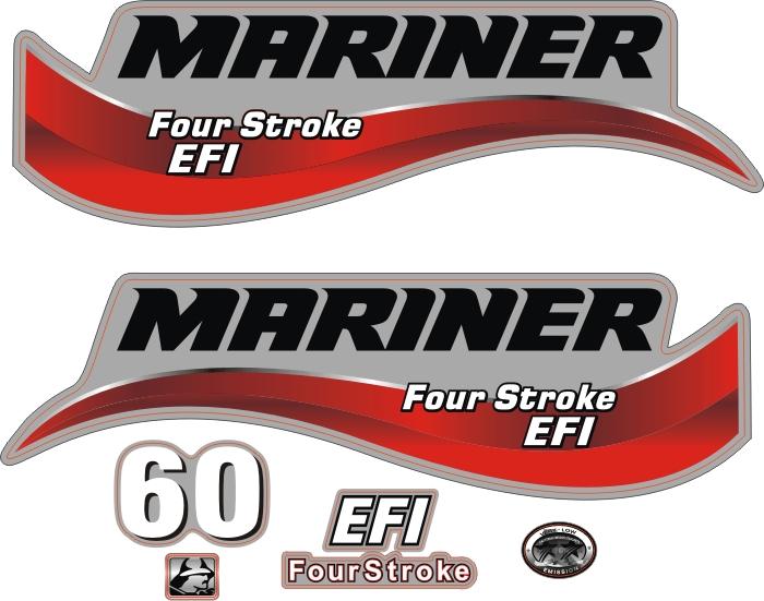 mariner 2014 60 Hp