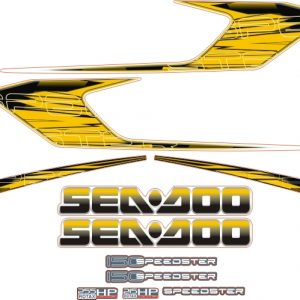 seadoo speedster 150