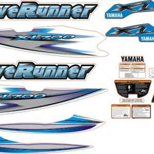 waverunner xl700 mavi