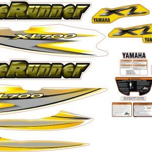 waverunner xl700 sari