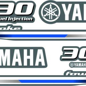 yamaha 2014 30 HP