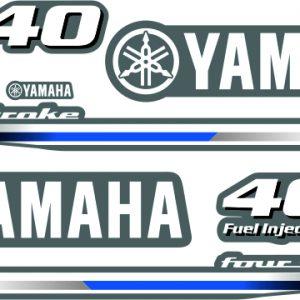 yamaha 2014 40 HP