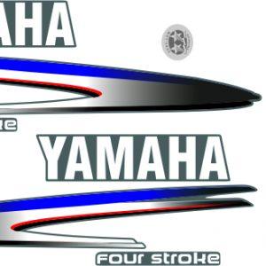 yamaha 4stroke 100 HP