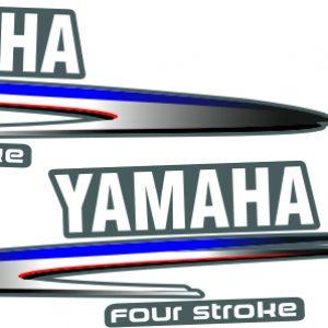 yamaha 4stroke 2.5 HP
