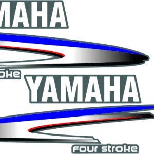 yamaha 4stroke 40 HP