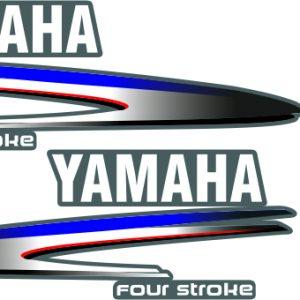 yamaha 4stroke 5 HP