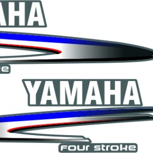 yamaha 4stroke 9 Hp
