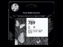 HP 789 CH613A Mavi-Açık Mavi (Cyan-Light Cyan)  Baskı Kafası DesignJet L25500 (Kopya)